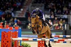 Bost Roger Yves, FRA, Castleforbes Talitha<br /> Jumping International de Bordeaux 2020