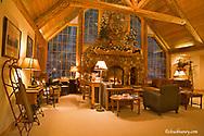 Hidden Moose Lodge in Whitefish Montana