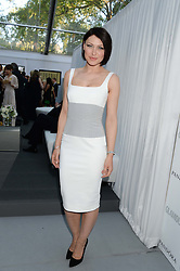 EMMA WILLIS at the Glamour Women of the Year Awards in association with Pandora held in Berkeley Square Gardens, London on 4th June 2013.
