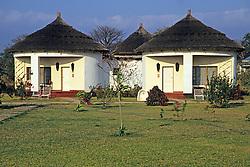 Nkopola Lodge
