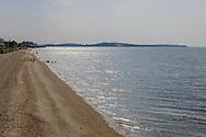 Little Peconic Bay, near Edgemere Dr, Southampton, NY, Long Island,