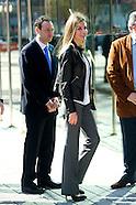 032014 Princess Letizia Visits the Integrated Vocational Training Centre