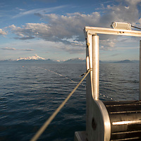 Commercial Fishing Cook Inlet