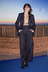 Shailene Woodley attending a photocall during the 44th Deauville American Film Festival in Deauville, France on September 5, 2018. Photo by Julien Reynaud/APS-Medias/ABACAPRESS.COM