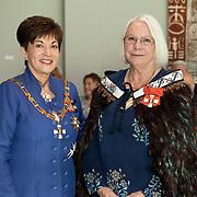Auckland Investiture Awards April