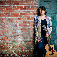 Maria Breen - The Promo Images Session 06-08-20