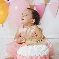 Smash Cake Joy