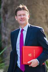 London, July 22nd 2014. Danny Alexander MP.<br /> Chief Secretary to the Treasury arrives for the cabinet meeting at Downing Street.