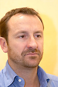 Thierry Germain owner domaine th germain saumur champigny loire france