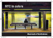 NYC in colors katalog