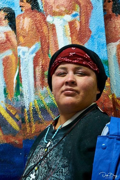 San Francisco, CA, USA:<br /> Chinatown San Francisco, CA, Jan 10, 2010.  (Vasna Wilson/VAS Photography)