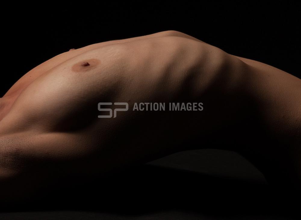 Art Nude, , London, UK on 01 August 2014. Photo: Simon Parker