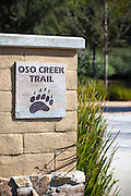 Oso Creek Trail Mission Viejo