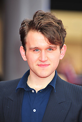 © Licensed to London News Pictures. 31/03/2012. Watford, England. Harry Melling attends The Warner Bros. Studio Tour London - The Making of Harry Potter ** GRAND OPENING at Leavesden Studios near Watford Hertfordshire  Photo credit : ALAN ROXBOROUGH/LNP