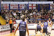 DESCRIZIONE : Venezia Lega A 2013-14 Umana Reyer Venezia EA7 Emporio Armani Milano<br /> GIOCATORE : tifosi ea7 emporio armani milano<br /> CATEGORIA :  tifosi<br /> SQUADRA : Umana Reyer Venezia EA7 Emporio Armani Milano<br /> EVENTO : Campionato Lega A 2013-2014<br /> GARA : Umana Reyer Venezia EA7 Emporio Armani Milano<br /> DATA : 18/11/2013<br /> SPORT : Pallacanestro<br /> AUTORE : Agenzia Ciamillo-Castoria/G.Contessa<br /> Galleria : Lega Basket A 2013-2014<br /> Fotonotizia :  Venezia Lega A 2012-13 Umana Reyer Venezia EA7 Emporio Armani Milano<br /> Predefinita :